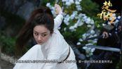 《楚乔传2》开拍,马蓉说导演邀请自己出演,马蓉这是想出道了?