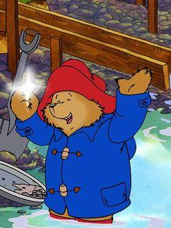 帕丁顿熊历险记