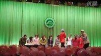 喀什红高粱模特队