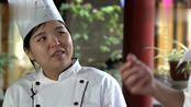 中国最大片回锅肉:德阳连山回锅肉