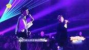 《我想和你唱3》韩红、林俊杰这配合堪称完美,这合音太震撼了!
