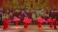 河北天鹅红叶舞蹈队《欢乐中国年》
