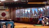 视频 The King of Fighters XIII Trials - Athena Asami