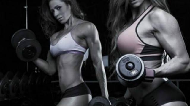 只要有个好身材,零基础也能7天拿到健身私教证书