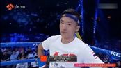 从小在泰国长大的韩子豪实力果然牛,日本拳手被KO的不堪入目!
