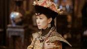 佘诗曼在《延禧攻略》片场助力陈豪蔡少芬,不料陈豪秀了一句普通话!