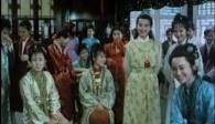 89电影版红楼梦, 刘姥姥进大观园, 赵丽蓉版刘姥姥逗笑众人。
