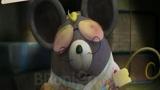 城市老鼠和乡下老鼠(中)