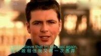 fool again westlife 中英文字幕