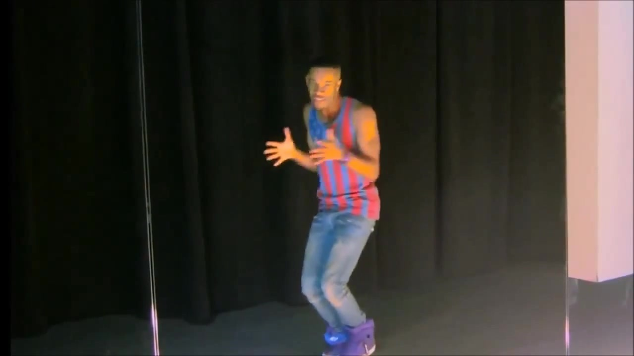 Appaluse - Lady Gaga御用编舞师Richard Jackson副歌部分原版舞蹈教程