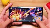 一加7 Pro玩崩坏3:使用掉帧炮之后,手机会直接卡死吗?