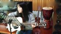 走马-初学吉他弹唱.