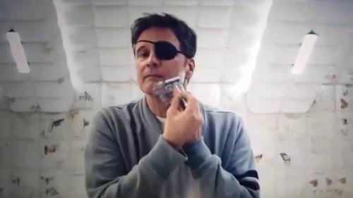 《王牌特工2:黄金圈》片段:科林·费斯丧失记忆死而复生