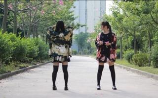 【七夜X方南】东京夏日相会【生日作】
