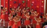 4、、葫芦丝合奏《瑶族舞曲》指导老师:张晨琳...