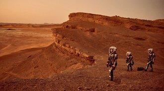 科学家指出移民火星计划存在严重缺陷,现在还无法登录火星