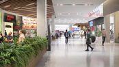 地理位置: 无论是Clayton火车站还是购物街都在步行10分钟范围内,并且本身也自带Woolworths和Kmart两个大型综合超市。