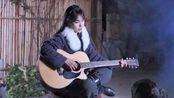 小哥评李子柒年收入超1.6亿:人家应得的,其实我是来听她唱歌的
