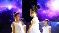 2017年黑龙江省少儿国庆晚会歌曲舞蹈《最美的光》