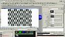 动画软件Maya基础教程 1.6 基础小案例小老鼠、魔方、小树