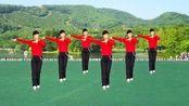 广场舞《最炫民族风》歌声大气悠扬,舞步简单又好学