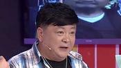 超级减肥王节目中,主持人给洪剑涛称重,洪剑涛找了各种理由