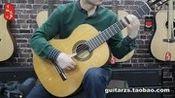 【雨滴】圣马可F280 St. Mark'sF280韩产古典吉他