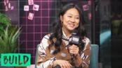 Stephanie Hsu Dishes On Season Three Of Amazon Prime's The Marvelous Mrs. Maisel
