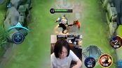 张大仙峡谷最横的英雄:让我回家只有一个办法!对面:做个人吧