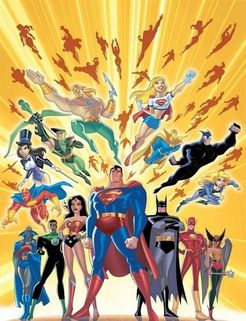超人正义联盟
