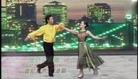 余姚健身舞蹈学习用北京平四c套规范b段组合学跳选编