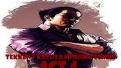 Tekken 7 Kazuya Mishima Combo Act 4 feat. Aika