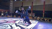 捍卫者 国际街舞大赛 bboy浩然 排位赛 Breaking 第一场