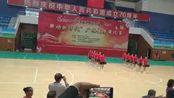 《中国大舞台》万古红草坪舞蹈队