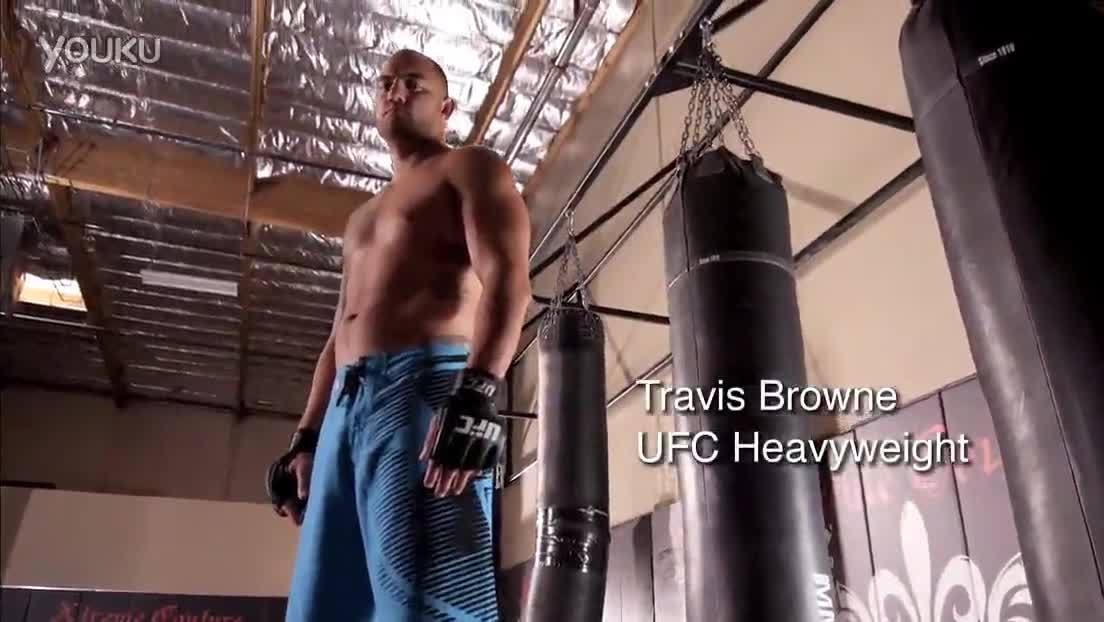 """UFC:""""毁灭者""""欧沃瑞8月18日再出江湖决战布朗"""