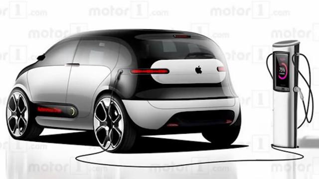 苹果研发自动驾驶技术、国产新款卡罗拉信息&福特研发闭缸技术发动机「七车资讯1205」