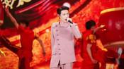 张艺兴亮相亚洲文化嘉年华,一首《青春亚洲》燃炸现场!