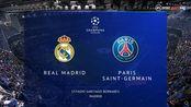 UCL 19/20 - Matchday 5 - Real Madrid vs Paris Saint-Germain - 26/11/2019