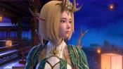 斗魂卫之玄月奇缘:这位殿下好美,像极了西经纪里面的女主有没有