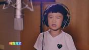 《最美的期待》演唱:邓文怡、邓力玮