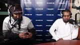 精彩内容 Kanye West Full Interview On Sway In The Morn