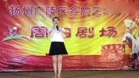 扬州广陵乡韵艺术团扬剧《回娘家》马华演唱