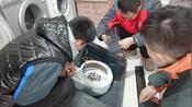 聊城油烟机学员培训小绿人家电清洗