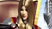 雄兵连:凯莎和莫甘娜终于见面了,冷嘲热讽她找蕾娜做帮凶