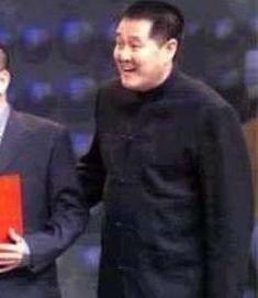 周星驰赵本山潘长江在金鸡百花颁奖典礼