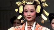 """楚和听香""""觉色""""发布会,中国古代服饰礼仪,泪目"""