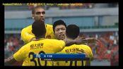 2017亚冠四分之一决赛首回合 - 上海上港vs广州恒大【实况足球2017预演】
