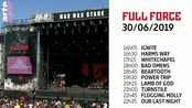 Full Force Festival 2019.6.30【Lamb Of God, Beartooth,WHITECHAPEL,BAD OMENS+...】