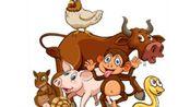 侏罗纪公园动物世界 动物乐园总动员3