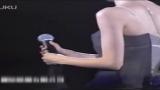 梅艳芳99延续演唱张学友王菲经典《月半弯》《我愿意》_标清